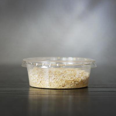 Parmesan (dry)